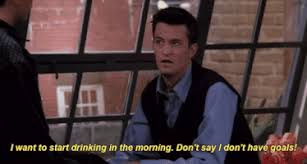 Friends Tv Show Memes - chandler bing gifs get the best gif on giphy