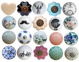 möbelknopf kinderzimmer 33 möbelknöpfe ideen aus porzellan keramik und feinem glas