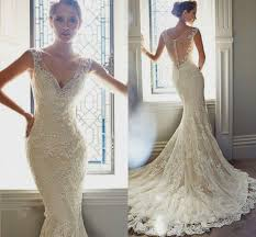 vintage ivory wedding dress vintage ivory lace wedding dress naf dresses