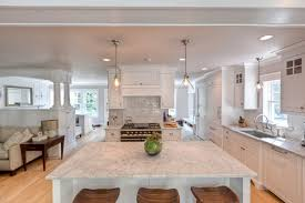 eat in kitchen island designs bamboo kitchen island informalsuper bamboo flooring decorating