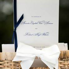 Wedding Booklets Order Of Service Booklets Fine Invitations Sydney
