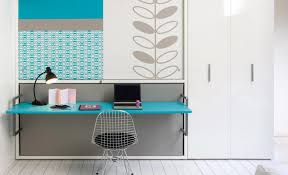 desk transformable space saving kids rooms beautiful fold up