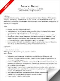 Sample Of Resume For Mechanical Engineer by Engineer Resume Sample