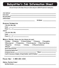 Property Information Sheet Template Information Sheet Template Business Format Client Information