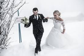 where can i register for my wedding a snowy destination wedding in austria weddingsonline