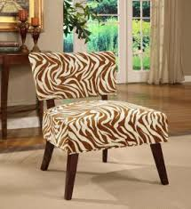 The Best  Animal Print Living Room Chairs For Your Home HOME OF ART - Printed chairs living room