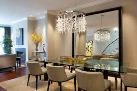 Simple Contemporary Dining Room Tables Modern With Concept E For - Contemporary glass dining room tables