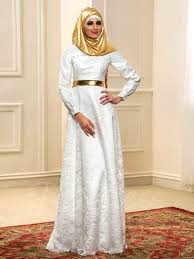 islamic wedding dresses cheap muslim wedding dresses online sale tbdress