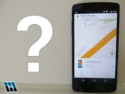 find an android phone how to find your lost or stolen android phone or tablet