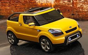 jeep kia 2016 kia soul u0027ster concept car future cars kia motors america