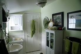 Grey And Green Bathrooms Light Green Bathroom Tjihome