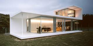 Flat Roof Designs Pictures