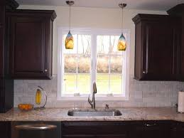Best Keukenverlichting Images On Pinterest Georgia House And - Kitchen sink lighting