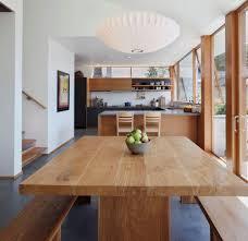 High Kitchen Table by Modern High Kitchen Table White Ceramic Herringbone Backsplash