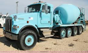 kenworth build and price 1993 kenworth w900 oilfield fabricated cement mixer truck