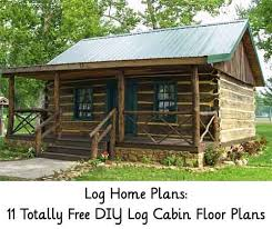 log cabin floor plan log home plans 11 totally free diy log cabin floor plans lil