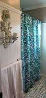Turquoise And Grey Shower Curtain Fancy Gray And Turquoise Curtains And Curtain Turquoise Drapes
