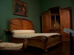 art nouveau bedroom art nouveau bedroom furniture photos and video throughout art