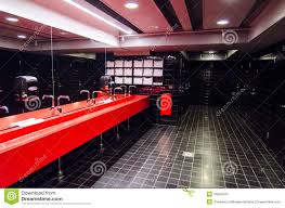 public bathroom stock photo image 44664273