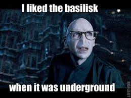 Harry Potter Birthday Meme - 25 hilarious harry potter memes smosh