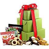 gluten free gift basket gourmet snacks and hors