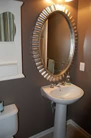 powder room bathroom ideas lovely powder room bathroom mirrors indusperformance com