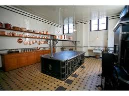 cuisines anciennes lieu de tournage ile de musée nissim de camondo les