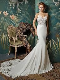 enzoani wedding dress designer focus blue by enzoani wedding dresses bridal gowns