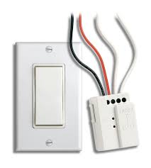 self powered wireless light switch transcends remodeling barriers
