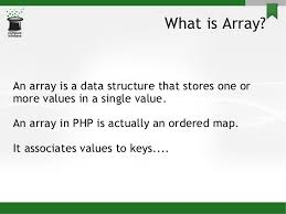 php array map arrays in php