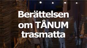 ikea u2013 berättelsen om tånum trasmatta youtube
