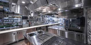 new kitchen design bouley s new kitchen