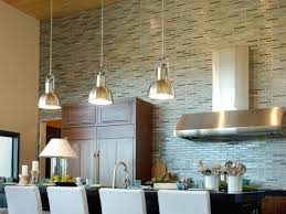 backsplash ideas for granite countertops grey nickel brushed
