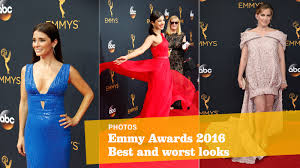complete list of 2016 emmy nominations and winners la times