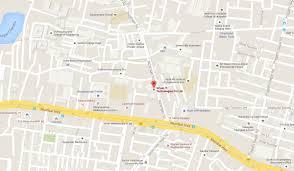 Hyderabad Map Rooftop Urja Energy Unlimited