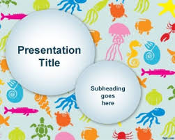 73 best animal powerpoint templates images on pinterest ppt