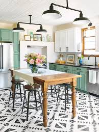 what is the best paint to redo kitchen cabinets our favorite budget kitchen remodeling ideas 2 000