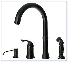 three kitchen faucets three kitchen faucet for extraordinary inspiration three