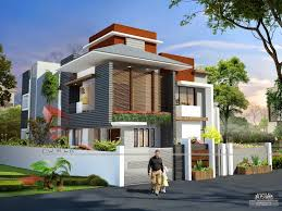 Interior Exterior Design We Are Expert In Designing 3d Ultra Modern Home Designs Big