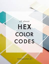 25 unique hex color codes ideas on pinterest colour hex codes