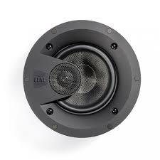 Polk Ceiling Speakers Uk by Elac Debut Ic D61 W In Ceiling Speaker