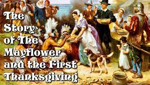 thanksgiving maxresdefault thanksgiving the story of mayflower