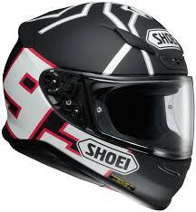 shoei motocross helmets shoei rf 1200 marquez black ant helmet the warming store