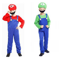 kids costumes mario costume for kids mario