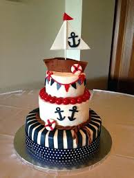 boat cake topper boat cake toppers fondant sailboat topper by on fishing