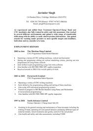 resume template exles production resume template fungram co cnc supervisor exle