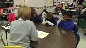 guided reading in a 3rd grade classroom youtube