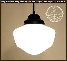Mini Pendant Light Fixtures Schoolhouse Pendant Light Fixtures School House Pendant Light