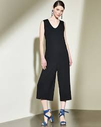 eileen fisher jumpsuit eileen fisher collection summer 2017 lookbook nawo