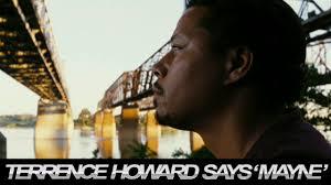 Das It Mane Meme - terrence howard says mayne hustle and flow supercut youtube